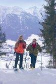 Aussteiger für ein paar Tage: Mit neuer Kurzurlauber-Pauschale lädt Inzell zum ausklingenden Winter ein