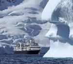 Silversea Cruises: M/V Prince Albert II erobert im Sommer die Arktis