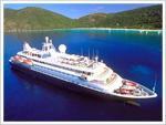 SeaDream Yacht Club gibt Führungswechsel bekannt