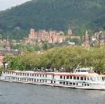 Buchpremiere für Kreuzfahrt-Fans: Flussreisen Guide 2009