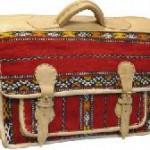 Koffer- und Taschentrends: 2009 wird das Jahr der farbigen Akzente