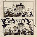 Casting a Shadow. Alfred Hitchcock im Museum für Film und Fernsehen