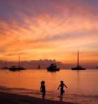 Testen für die Traumhochzeit – Valentinstag in der Karibik
