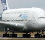 Bonjour Singapore Airlines A380!