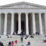 Neues aus Washington DC: Nationalarchiv – Ein Eckpfeiler der Demokratie wird 75