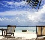 Lilien für Leib und Seele – Neuer Tamara Spa im Lily Beach Resort & Spa, Malediven