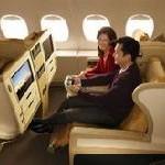Singapore Airlines erhält erste A330-300 mit neuen Regional- und Mittelstrecken-Kabinenprodukten