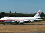 Boeing Delivers First 747-400ERF to China Cargo Airlines