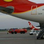 Air Berlin enters into co-operation with Hainan Airline