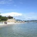 Lotos-Reisen Special auf der Insel Naka Yai in Thailand