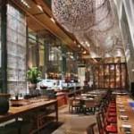 """Kulinarik auf """"höchstem"""" Niveau: Park Hyatt Schanghai präsentiert Restaurantkomplex 100 Century Avenue"""