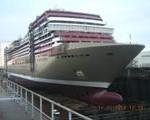 MSC Magnifica ist auf See
