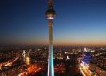 Berlin bekommt ein Waldorf Astoria – Luxusmarke Waldorf Astoria plant erstes neu gebautes Hotel in Europa Hilton