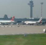 Air Berlin: Endlich Frankfurt – Zürich