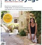 Die neue Broschüre Bon Voyage – Frühjahr/Sommer 2009