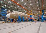 Production Resumes on Boeing 787 Dreamliners with Fifth Flight-Test Airplane