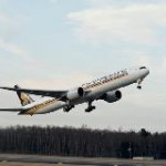 Boeing Delivers 77th 777 to Singapore Airlines