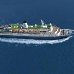 Drei Schnupper-Kreuzfahrten mit MS »Marco Polo«