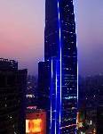 Höchstes Renaissance Hotel weltweit in Shanghai eröffnet