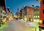 Winterzuckerl: 6 + 1 Skitag gratis in Kitzbühel