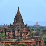Myanmar-Reisen nutzt neue Verbindungen von China Airlines