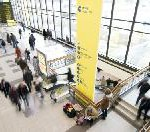 Weniger Passagiere auf den Berliner Flughäfen