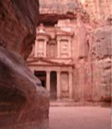 Jordanien: Zwei neue Webseiten zu Petra