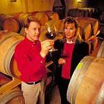 Winterliche Weinverkostung in Ontario
