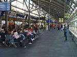 Hohe Kundenzufriedenheit am Flughafen Leipzig/Halle: Passagier- und Besucherbefragung bescheinigt dem Airport Nutzerfreundlichkeit und angenehmes Ambiente