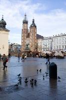 Neu: Mit Air Berlin nach Krakau und Oslo