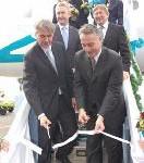 Air Dolomiti feiert 20 Jahre Bestehen seit der Gründung