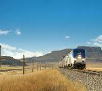 Bahngesellschaft AMTRAK USA verstärkt Präsenz im deutschen Markt