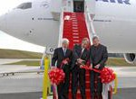 Boeing Delivers First 777 Freighter to Air France