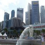 Fly on US: Abflug nach Singapur for free