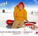 Gemeinsame TV- und Plakat-Kampagne – weg.de lockt Ski-Urlauber nach Kärnten