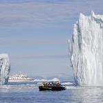 Treffen im ewigen Eis: MS BREMEN und MS HANSEATIC durchqueren erstmalig zeitgleich die legendäre Nordwestpassage