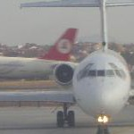 Turkish Airlines: Flugzeugunglück in Amsterdam