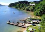 Ebner's Waldhof am See – nichts wie raus in die Natur!