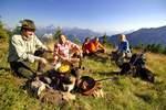 "Europa Wanderhotels: Urlaub bei den ""Naturtherapeuten"""