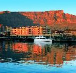 Südafrikanisches Erlebnis, direkt an der Waterfront: Das Cape Grace Hotel in Kaptstadt