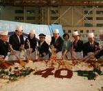 """Korean Air feiert den 40. Geburtstag mit dem neuen Slogan """"Beyond 40 Years of Excellence"""" und kündigt Geschäftsziele bis 2019 an"""