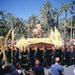 Tradition und Passion im Land Valencia: Die Semana Santa-Feierlichkeiten 2009