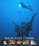 """Die neue kostenlose Broschüre """"Tauchreiseziel Malta"""" informiert Malta-Urlauber über die besten Tauchplätze und alle Tauchschulen der drei Mittelmeerinseln Malta, Gozo und Comino"""