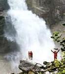 """""""Gesundbrunnen"""" Hohe Tauern: Durchatmen im Nationalpark"""