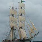 Ein neuer Kurs mit Hollands Charterschiffen