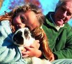 Urlaub beim Osterhasen: Frühlingserwachen im Ferienpark zu günstigen Preisen