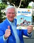 Dertour und Dr. Holiday: Reisen für ein gesundes Leben