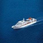 Ohne Extrakosten die Welt entdecken: all-inclusive-Reisen mit MS Columbus