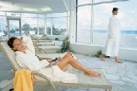 Für die kleine Erholung zwischendurch: Kurzurlaub im Ostseebad Damp