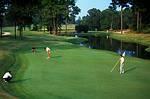 Neue Golfplätze in North Carolina